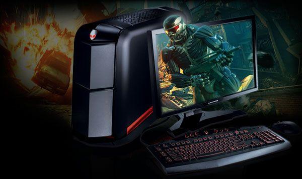 Faux PC Gamer et vrai pré-Gamer, par Azamos.