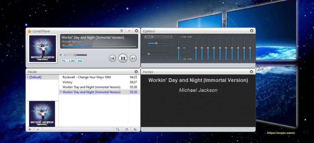 MPCStar Lecteur Vidéo + Lecteur Audio tutoriel image 13