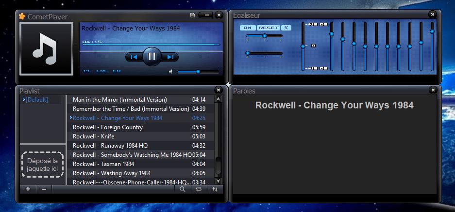 MPCStar Lecteur Vidéo + Lecteur Audio tutoriel image 17
