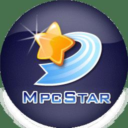 MPCStar un ensemble Lecteur Vidéo + Lecteur Audio