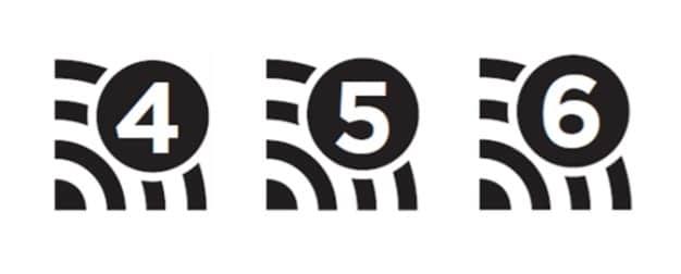 Normes Wi-Fi : une nouvelle terminologie