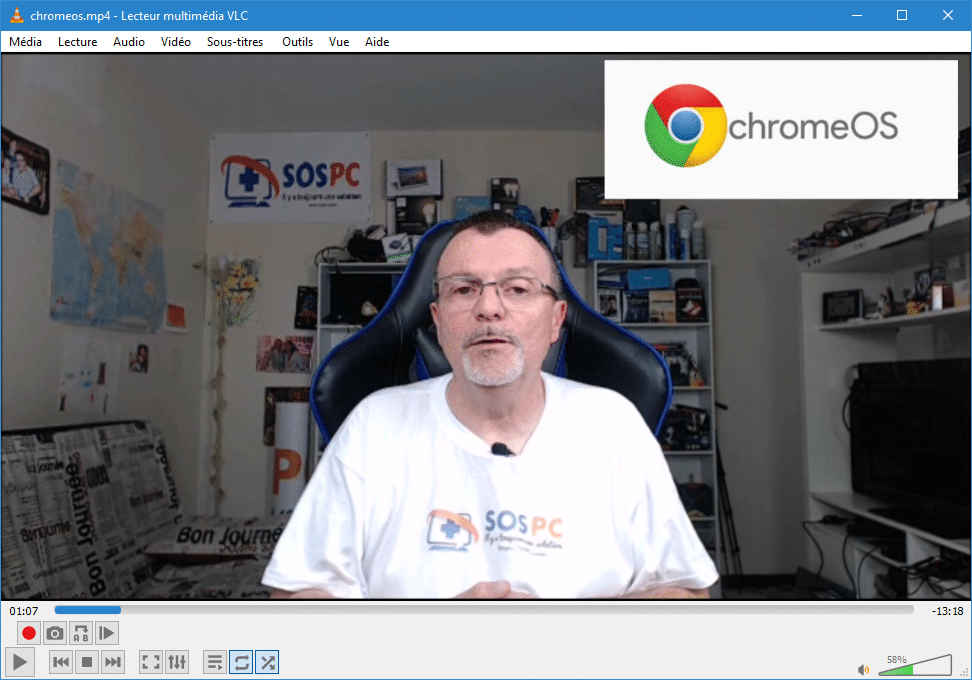 Comment utiliser Chromecast avec VLC Media Player, image 7