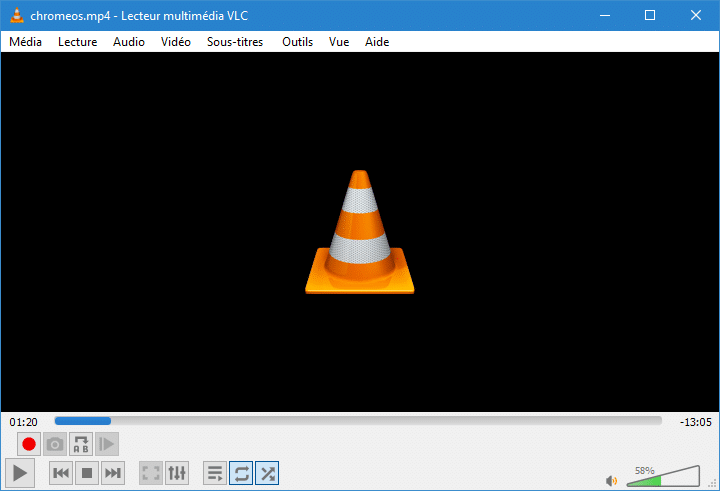 Comment utiliser Chromecast avec VLC Media Player, image 10