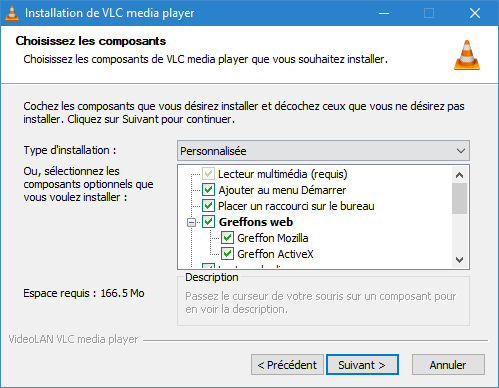 Comment utiliser Chromecast avec VLC Media Player, image 4
