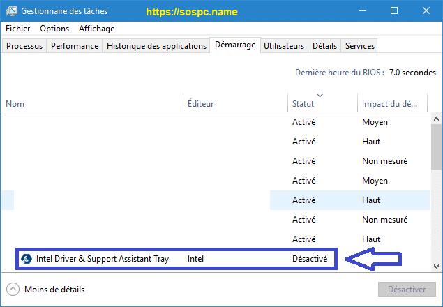 De nouveaux pilotes Intel sont disponibles image 16