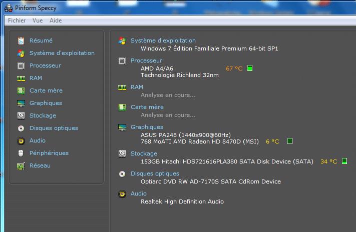 Diagnostic et dépannage d'un ordinateur devenu lent, image 24
