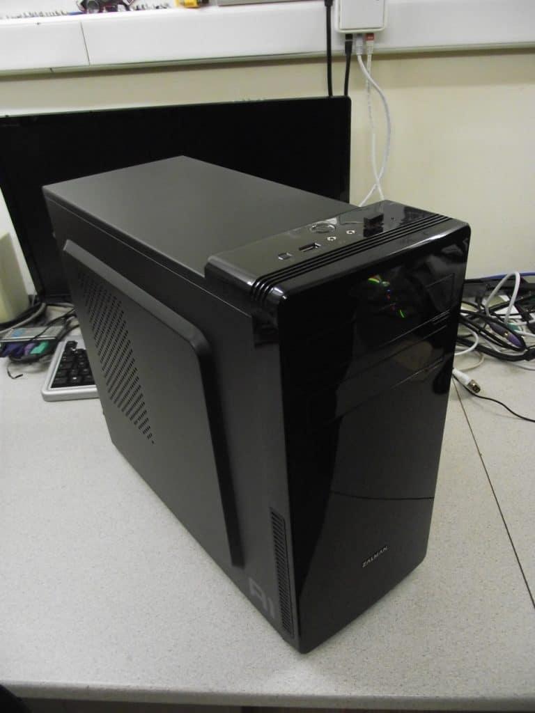 Diagnostic et dépannage d'un ordinateur devenu lent, image 42