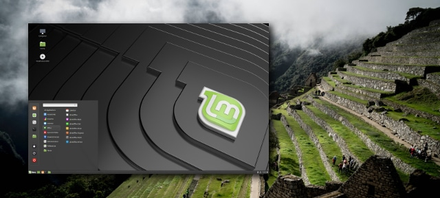 Installer Linux Mint 19 Tara ET Windows en boite virtuelle. Par Patrick.