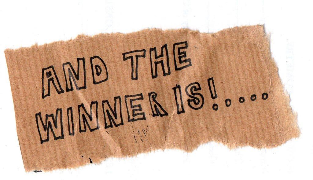 Résultats du Concours pour les 6 Mois de l'abonnement Premium.