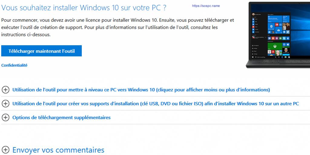Microsoft remet en ligne les ISO de Windows 8.1 et Windows 7 image 5