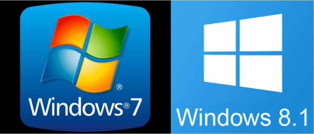 Microsoft remet en ligne les ISO de Windows 8.1 et Windows 7, par Azamos.