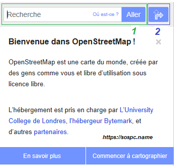 OpenStreetMap Open Source image 2