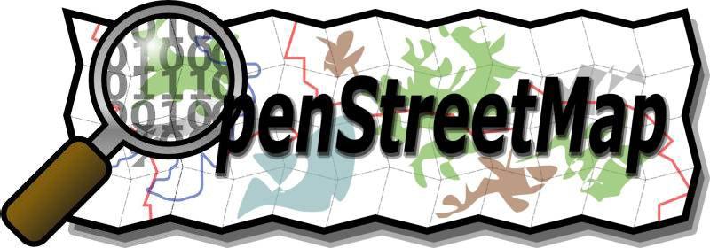 OpenStreetMap: un équivalent à Google Maps mais Open source.