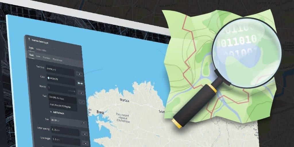 OpenStreetMap équivalent à Google Maps