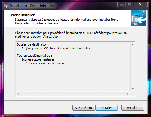 Revo Uninstaller : tutoriel complet, image 10