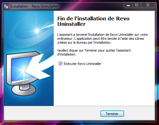 Revo Uninstaller : tutoriel complet, image 11