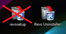 Revo Uninstaller : tutoriel complet, image 13