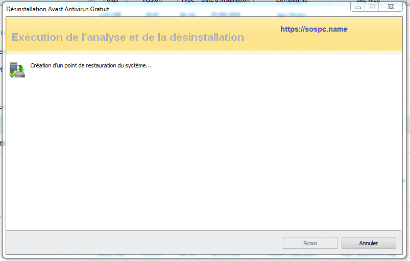Revo Uninstaller : tutoriel complet, image 18