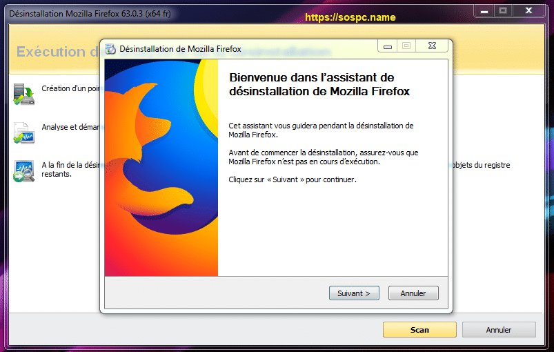 Revo Uninstaller : tutoriel complet, image 35
