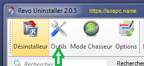 Revo Uninstaller : tutoriel complet, image 37