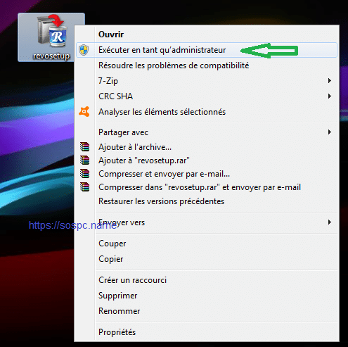 Revo Uninstaller : tutoriel complet, image 5