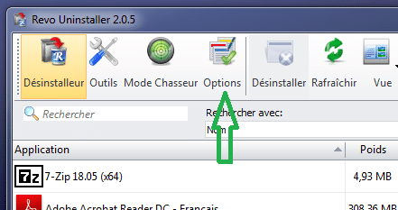 Revo Uninstaller : tutoriel complet, image 53