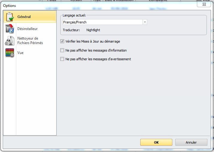 Revo Uninstaller : tutoriel complet, image 54