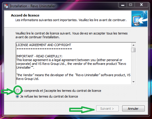 Revo Uninstaller : tutoriel complet, image 7