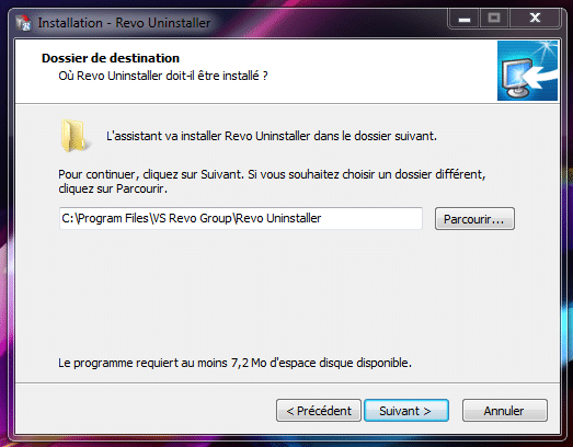 Revo Uninstaller : tutoriel complet, image 8
