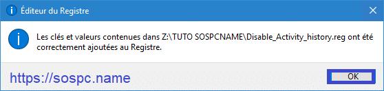 Windows 10 : bloquer la transmission de vos données image 10
