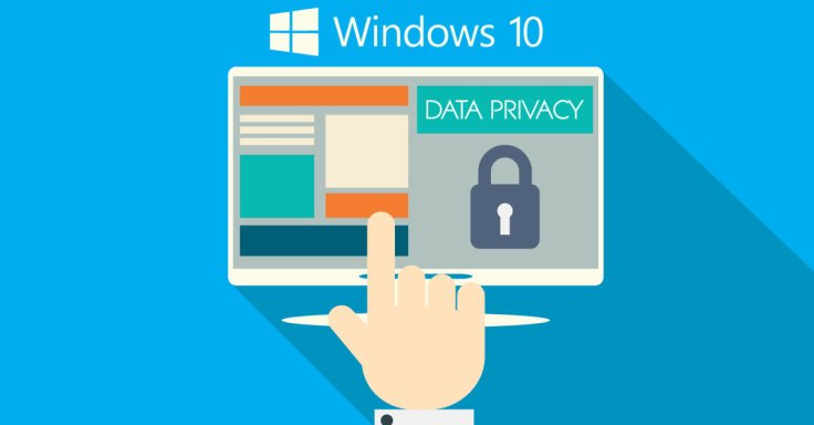 Windows 10 : bloquer la transmission de vos données / votre historique à Microsoft.