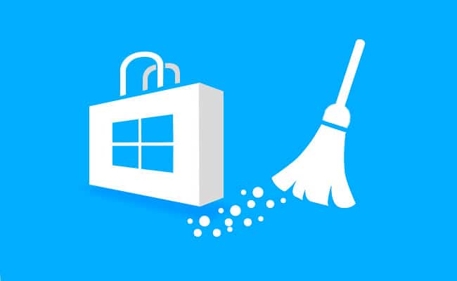 Windows 8 & 10 : comment vider le cache du Windows Store.