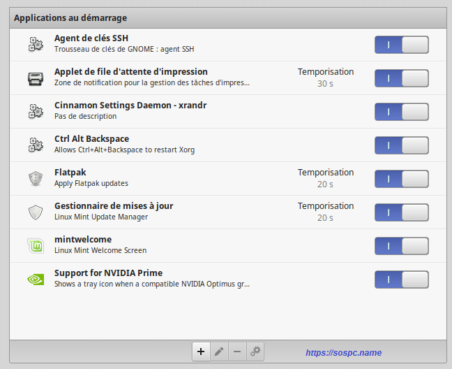 Antivirus pour Windows et Linux, l'inégalité de l'installation entre OS IMAGE 14