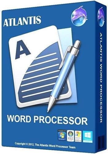 Atlantis : un éditeur de texte qui vaut le détour, 1ère partie.