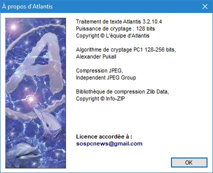 Atlantis tutoriel éditeur de texte 1ère partie image 33