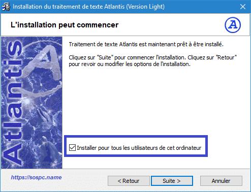 Atlantis tutoriel éditeur de texte 1ère partie image 8
