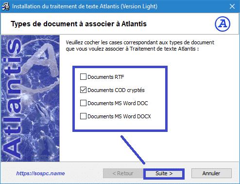Atlantis tutoriel éditeur de texte 1ère partie image 9