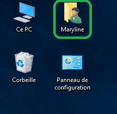 Les raccourcis sous Windows 10 tutoriel détaillé image 11