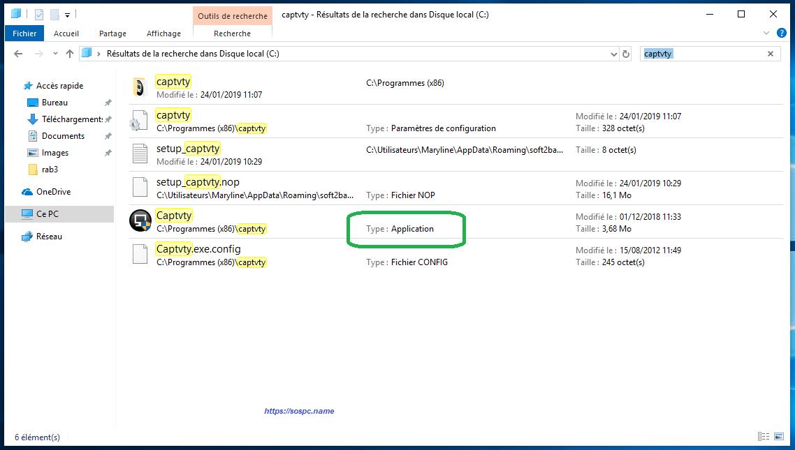 Les raccourcis sous Windows 10 tutoriel détaillé image 21