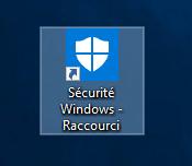 Les raccourcis sous Windows 10 tutoriel détaillé image 38