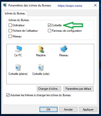 Les raccourcis sous Windows 10 tutoriel détaillé image 5