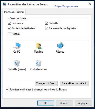 Les raccourcis sous Windows 10 tutoriel détaillé image 6