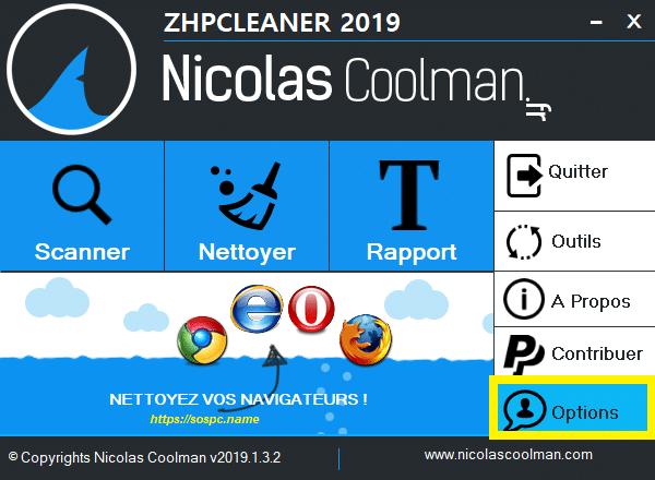 ZHPCleaner 2019 un nettoyeur incontournable IMAGE 12