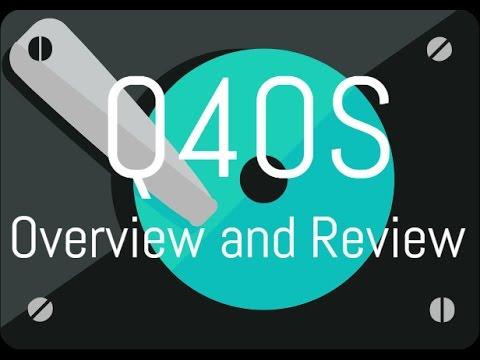 Q4OS : une distribution légère Linux pour ordinateurs peu puissants, par Mia.
