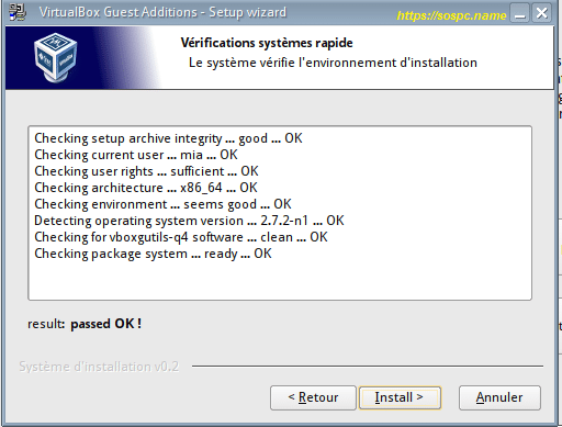 Q4OS : une distribution légère Linux image 23