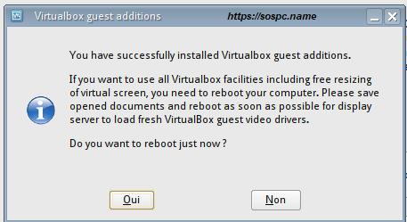 Q4OS : une distribution légère Linux image 26