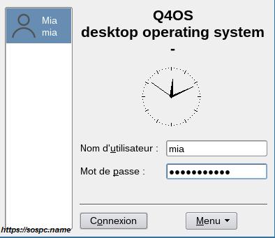 Q4OS : une distribution légère Linux image 27