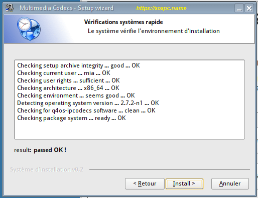 Q4OS : une distribution légère Linux image 31