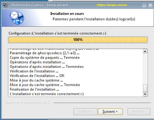 Q4OS : une distribution légère Linux image 32