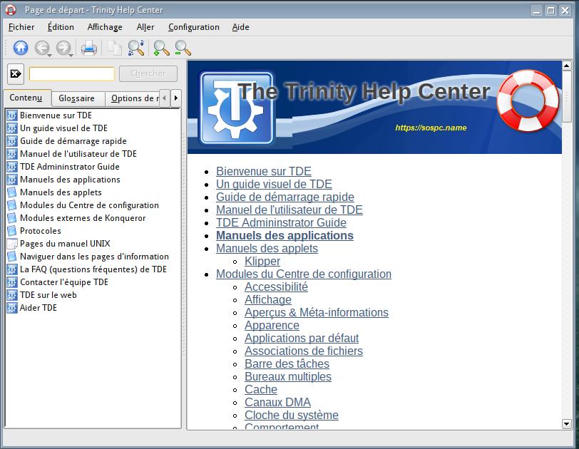 Q4OS : une distribution légère Linux image 44